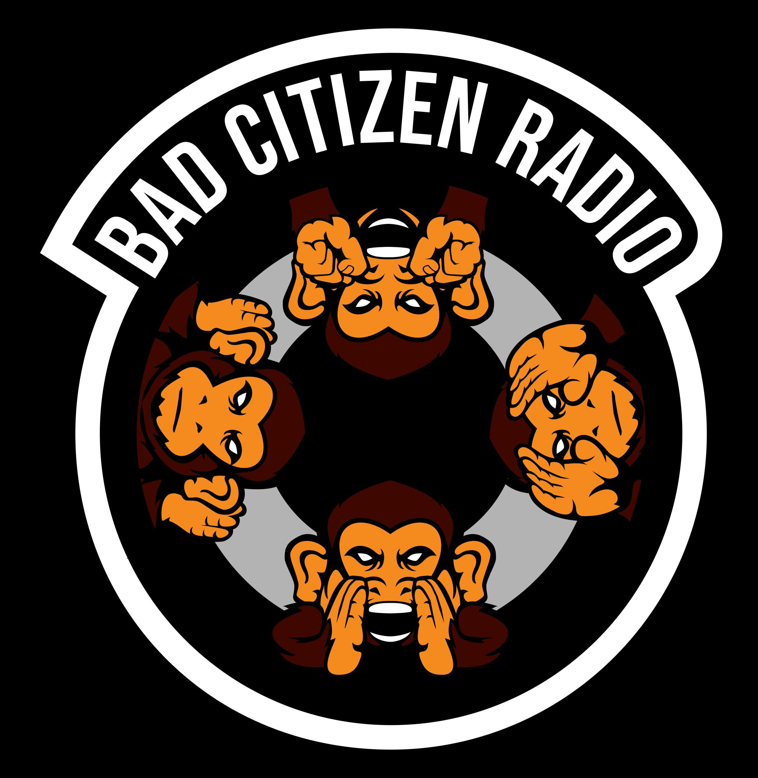 Bad Citizen Radio